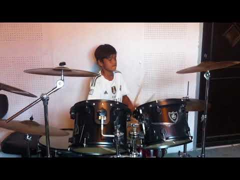Gamma 1 - Jomblo Happy (Drum Cover)