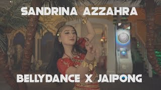 BELLY DANCE MIX JAIPONG SANDRINA