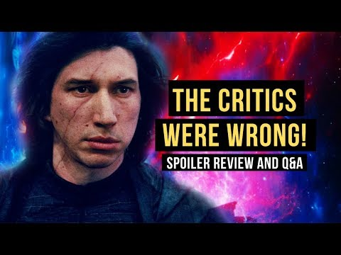 star-wars-episode-9-the-rise-of-skywalker-reaction-&-review-(spoilers!!!)