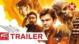 Solo: Egy Star Wars-történet - magyar előzetes #1
