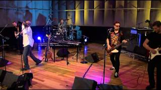 Blessed Union of Souls - I Wanna Be There (Live) YouTube Videos