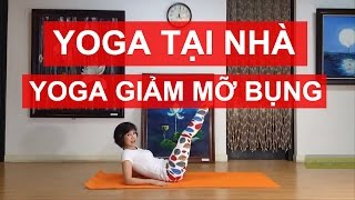 yoga giảm mỡ bụng   đnh tan mỡ bụng hai bn cho vng eo thon gọn như  yoga for weight loss