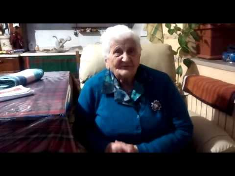 Filastrocca Nonna Adelina Mesi