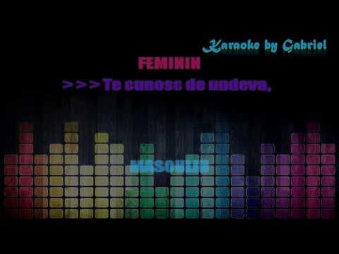 Karaoke Grasu XXL feat Ami - Deja Vu