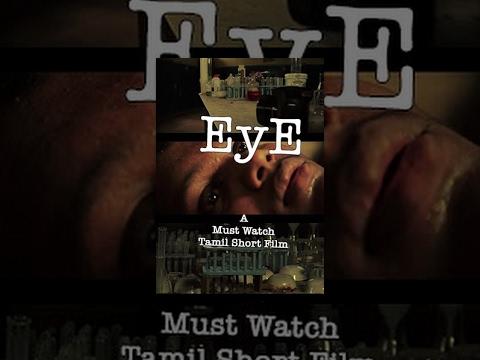 EYE- Amazing Tamil Short film-Must Watch- RedPix Short Film