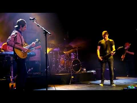 Jonny LANG - Angel of Mercy - Live at Cléon, FRANCE 07.11.2017