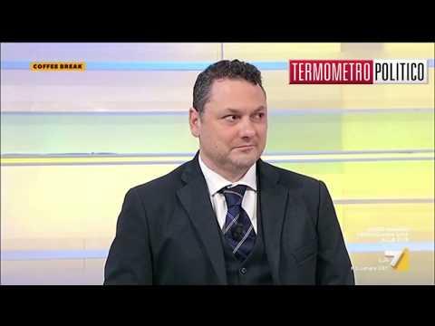 Gianluca Borrelli a Coffee Break (29/11/2019)