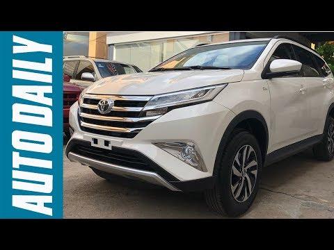 Toyota Rush 2018 sẽ có giá dưới 700 triệu?  AUTODAILY.VN 
