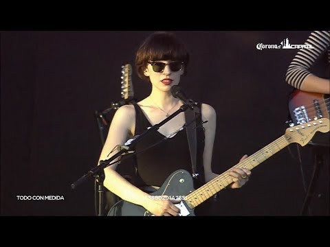 Daughter - Corona Capital 2017 [1080p]