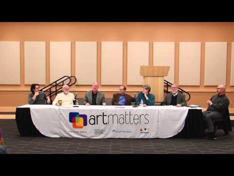 Art Matters Symposium Series: Theatre and Theare Criticism in Middle Georgia