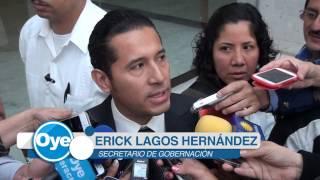 NIEGA ERICK LAGOS CONFORMACIÓN DE POLICÍA COMUNITARIA EN COSCOMATEPEC