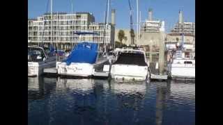 Gambar cover Redondo Beach King Harbor Boat Marina '2013