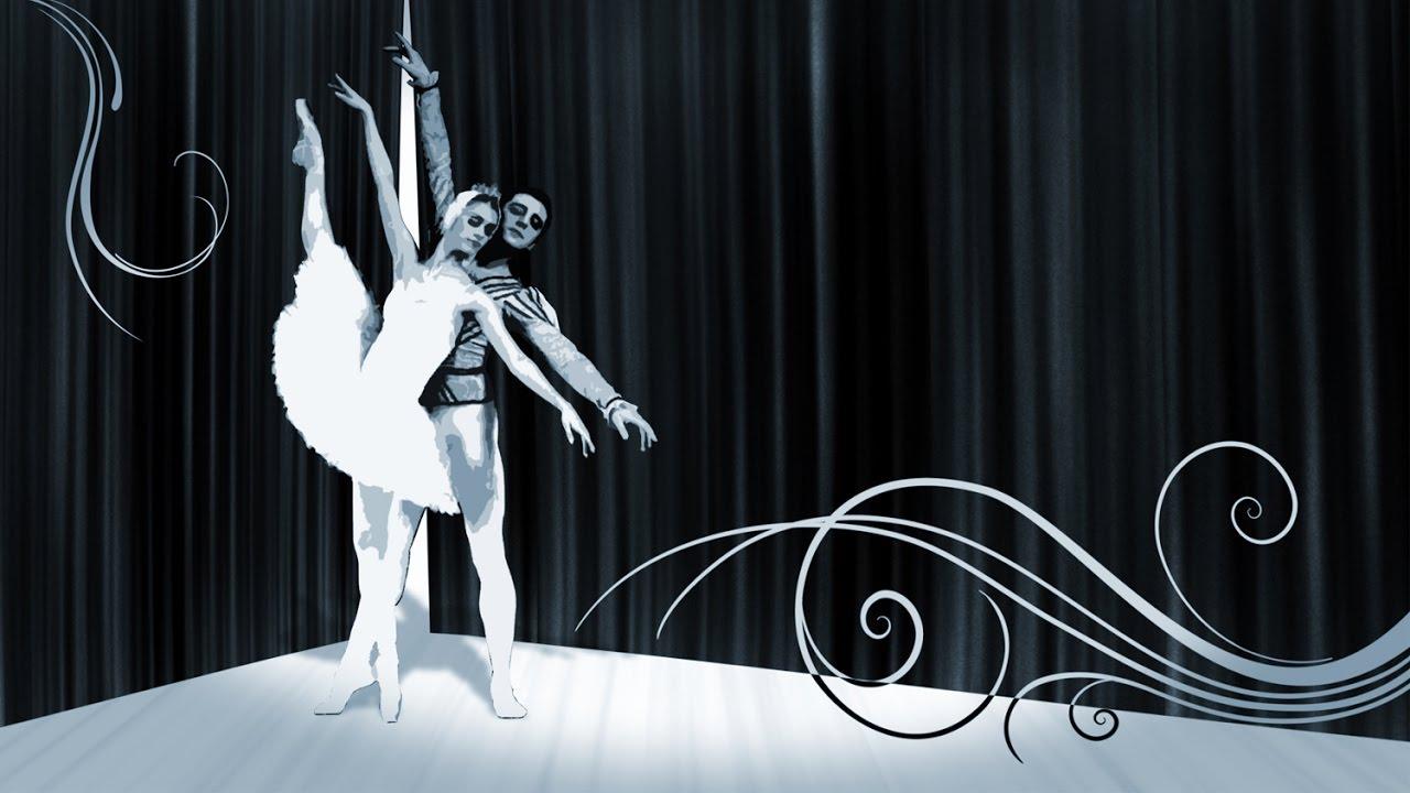 И это всё - балет. Серия 6