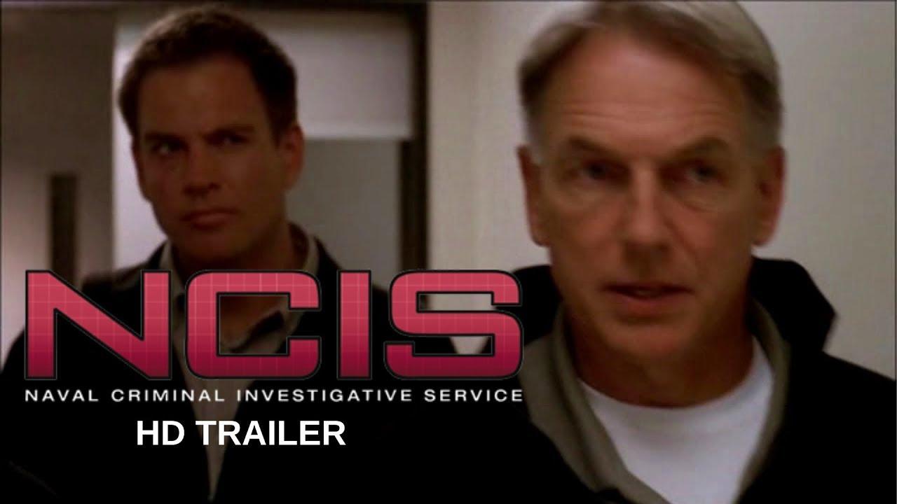 Download NCIS : Code Domino Trailer #1 - Mark Harmon - Michael Weatherly