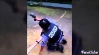 Baixar Diferença entre polícia americana e polícia brasileira