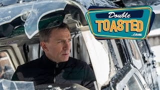007: SPECTRE - Double Toasted Review