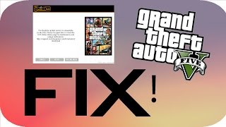 Video (FIX) Grand Theft Auto v pc rockstar update service is unavailable error download MP3, 3GP, MP4, WEBM, AVI, FLV Juni 2018