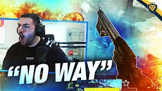 AFTER DARK! WILDCAT'S MOST INSANE CLUTCH! EVERYONE FREAKED OUT! (Modern Warfare)