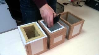 видео звукоизоляционные материалы