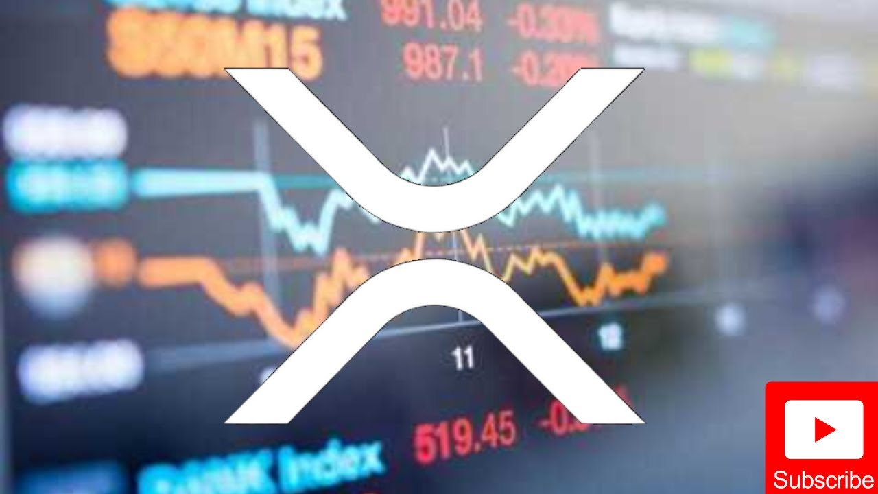 Ripple/XRP News: BULLISH AS IT GETS
