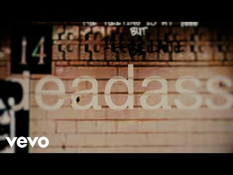 Kemba - Deadass (Lyric Video)