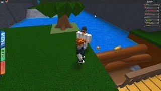 Pokemon Brick Bronze Roblox: Loose Lumberjacks and Bidoofs constructors xD #11