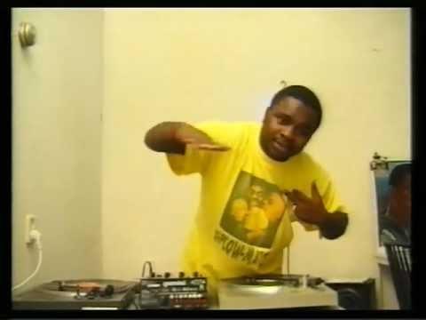 2 Proud (Mr II aka Sugu) - Sema Nao (1998) ft Dola Soul - Tanzanian hip hop classic