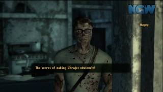 Fallout 3: Blood Ties - Find the Family | WikiGameGuides