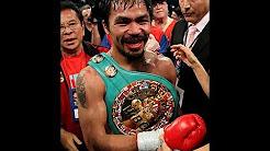 Manny Pacquiao SMASHES Antonio Margarito (revisión de la pelea)