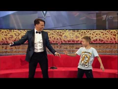 Как танцуют брейк данс