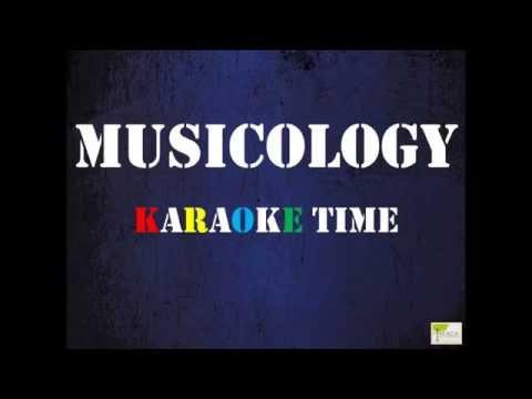 MUSICOLOGY KARAOKE TIME