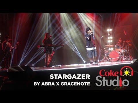 Coke Studio PH: Stargazer by Abra X Gracenote