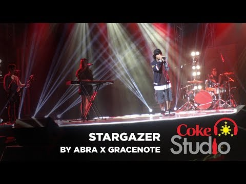 Coke Studio PH: Stargazer by Abra X Gracenote