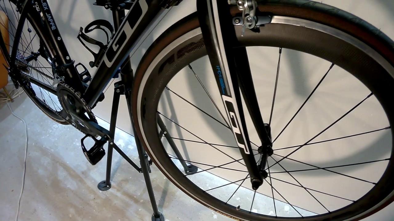 d71b2dfa795 1000km. Review of Superteam 50mm CF Wheelset - YouTube
