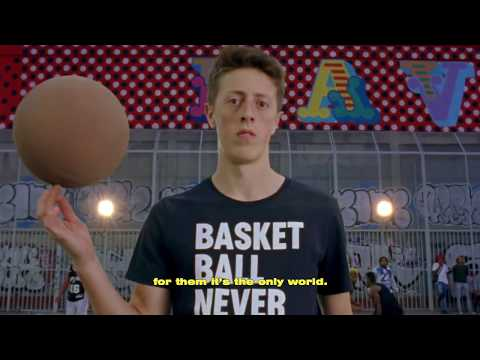 De Madrid Al Cielo: Basket Lavapies