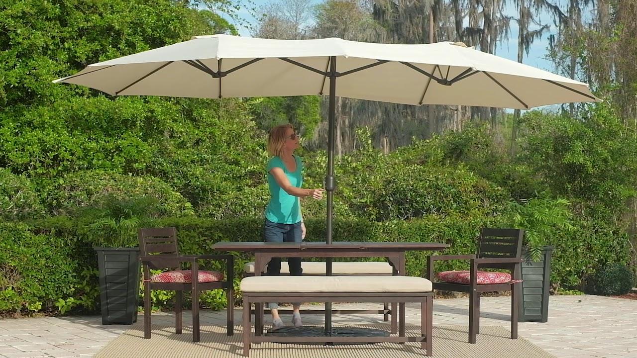 9 x15 tripoli patio umbrella improvements catalog
