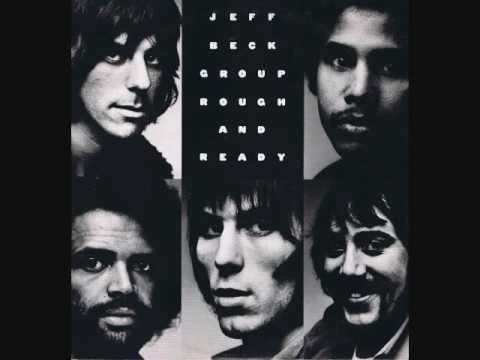 Jeff Beck- Rough And Ready Reel Masters, Alternative Mixes, Outtakes