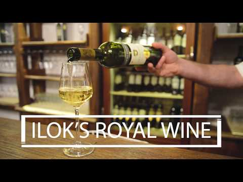 WHAT LINKS US TOGETHER #11: How Croatian wine found its way to the British Royal Court