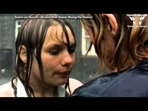 [Turks Fruit]Armin van Buuren - Burned With Desire (Rising Star Remix) 【TURKS FRUIT MUSIC VIDEO】
