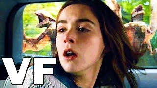 THE SILENCE Bande Annonce VF (Netflix 2019)