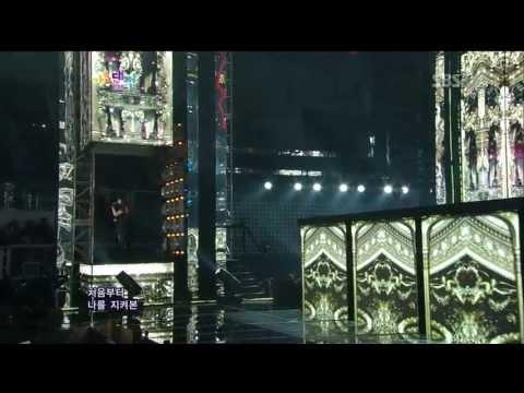 2012.12.29 - SBS Gayo Daejun Part 1