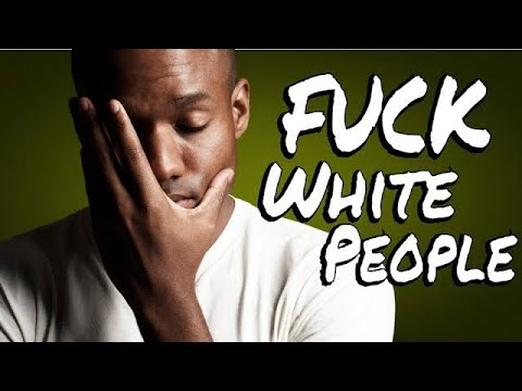 Why Do Blacks Hate White People? [MIRROR]