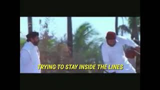 MYSELF-English song- Malayalam Troll
