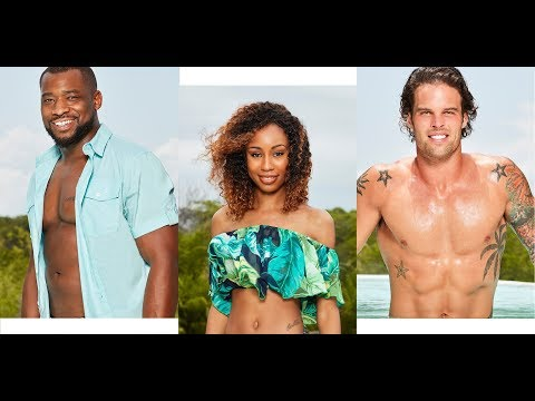 Bachelor in Paradise 2018 Cast Reveal