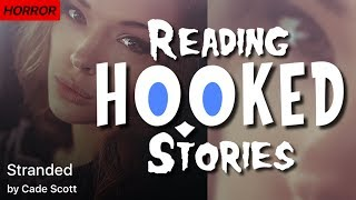 Stranded | Reading HOOKED Stories
