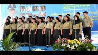 Mars Kota Tangerang - SMAN 1 Tangerang (28/02/2012)