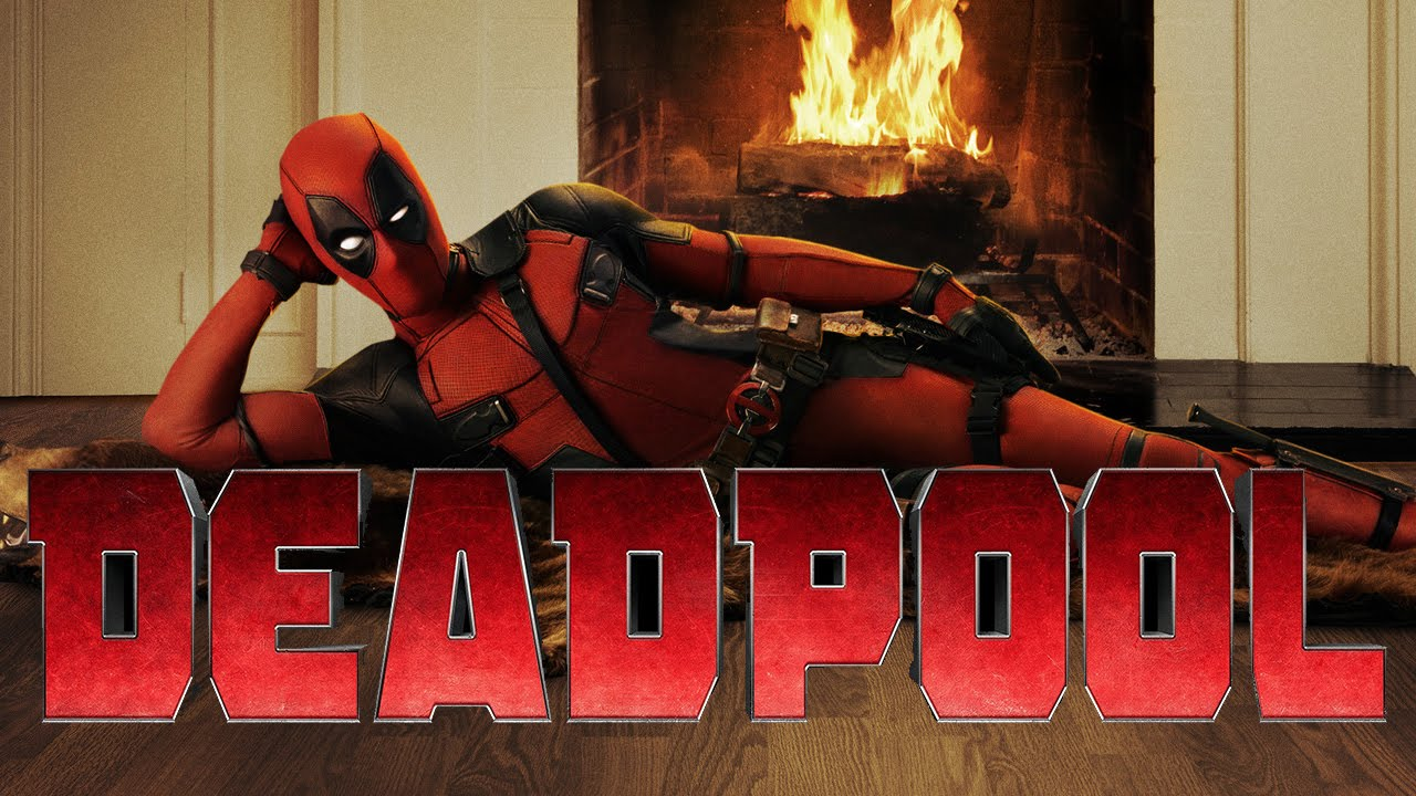 Image result for deadpool poster horizontal