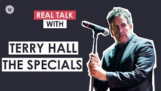 Real Talk mit Terry Hall | uDiscover Music thumbnail