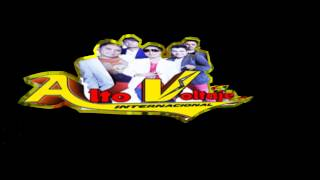 Logo alto voltaje 2 dj rudy