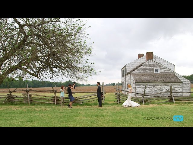 Canon C100 MKII Wedding/Documentary Kit with Rob Adams and